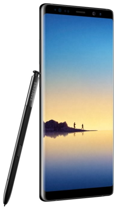 Смартфон Samsung Galaxy Note8 64GB фото 2