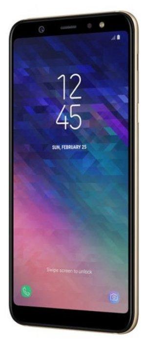 Смартфон Samsung Galaxy A6 32GB фото 9