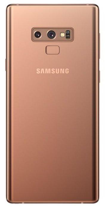 Смартфон Samsung Galaxy Note 9 128GB фото 4