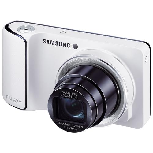 Фотоаппарат Samsung Galaxy Camera фото 3