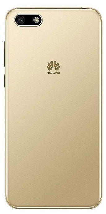 Смартфон Huawei Y5 Prime (2018) фото 8