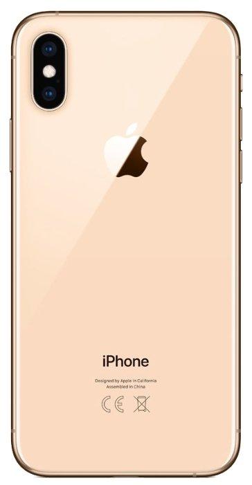 Смартфон Apple iPhone Xs 64GB фото 12