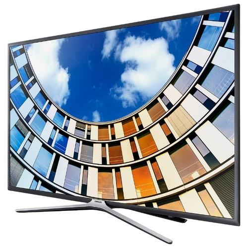"Телевизор Samsung UE43M5500AU 42.5"" (2017) фото 2"