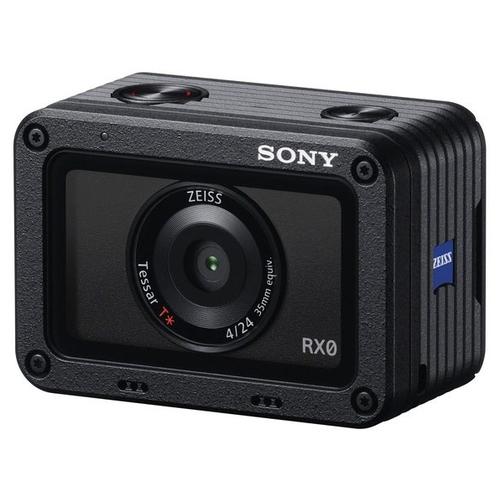 Фотоаппарат Sony RX0 фото 1