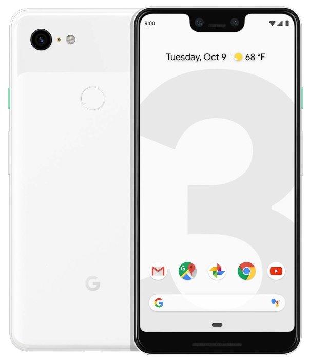 Смартфон Google Pixel 3 XL 64GB фото 2