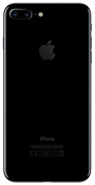 Смартфон Apple iPhone 7 Plus 32GB фото 5