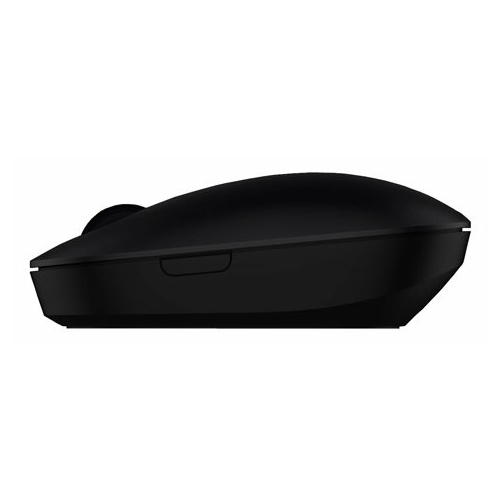 Мышь Xiaomi Mi Wireless Mouse Black USB фото 2