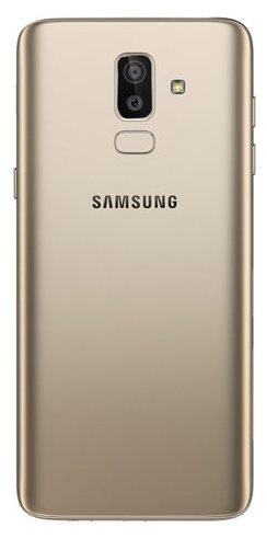 Смартфон Samsung Galaxy J8 (2018) 32GB фото 8