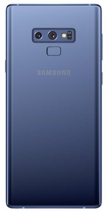 Смартфон Samsung Galaxy Note 9 128GB фото 2
