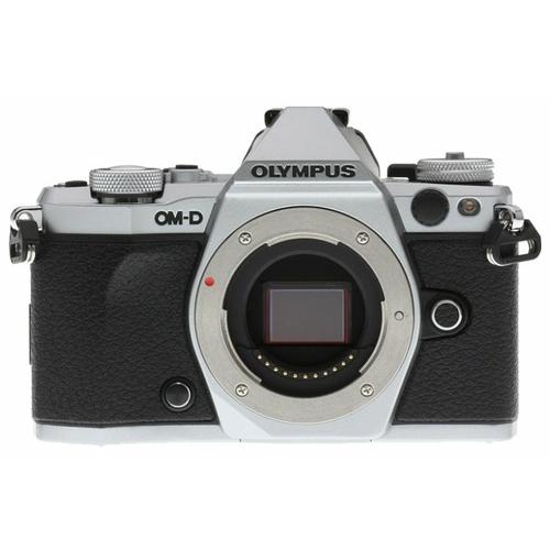 Фотоаппарат Olympus OM-D E-M5 Mark II Body фото 1