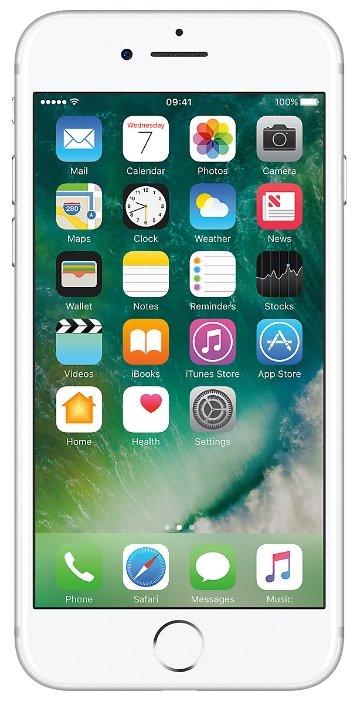 Смартфон Apple iPhone 7 32GB фото 7
