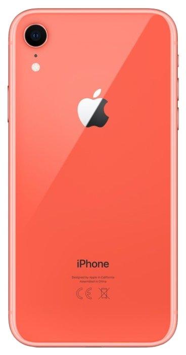 Смартфон Apple iPhone Xr 128GB фото 18