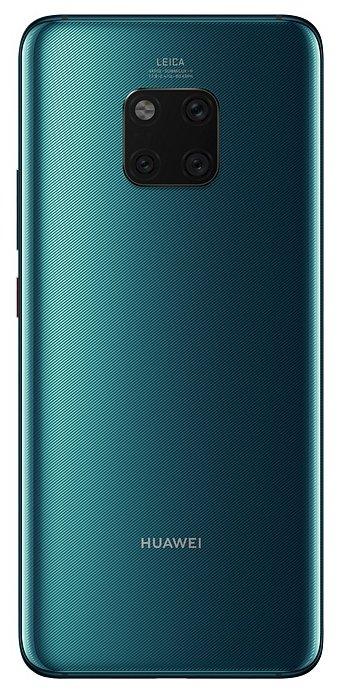 Смартфон Huawei Mate 20 Pro 6/128GB фото 18