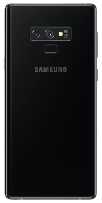 Смартфон Samsung Galaxy Note 9 512GB фото 6