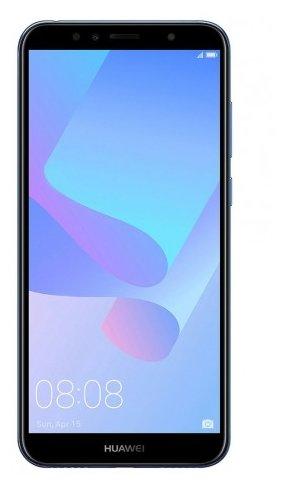 Смартфон Huawei Y6 Prime (2018) 16GB фото 1