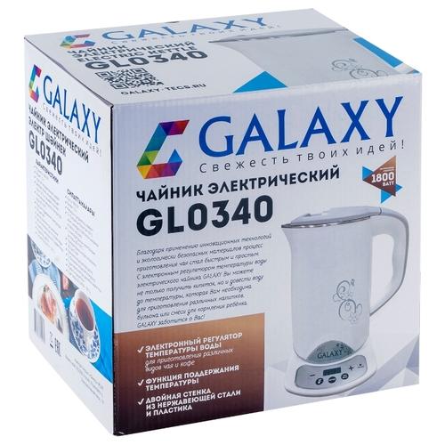 Чайник Galaxy GL0340 фото 5