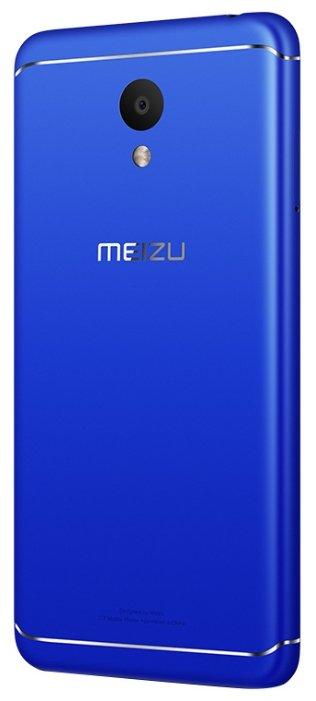 Смартфон Meizu M6 32GB фото 6