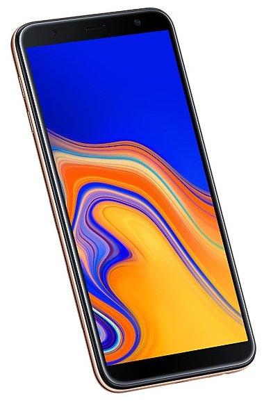 Смартфон Samsung Galaxy J4+ (2018) 3/32GB фото 16
