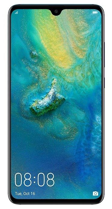 Смартфон Huawei Mate 20 6/128GB фото 23