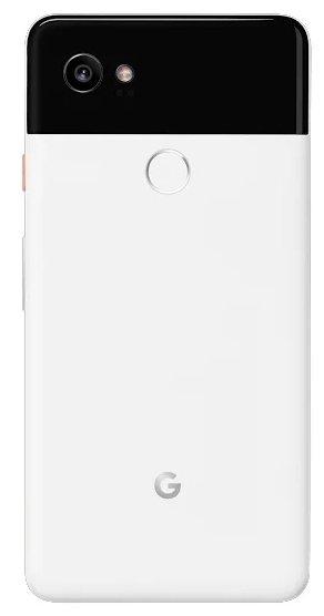 Смартфон Google Pixel 2 XL 128GB фото 4