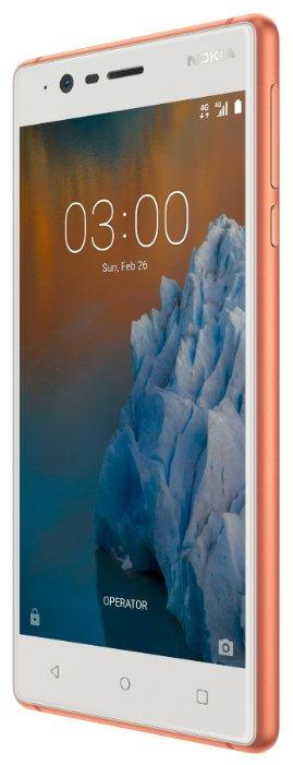 Смартфон Nokia 3 фото 3
