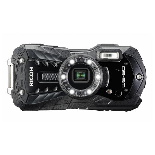 Фотоаппарат Ricoh WG-50 фото 1