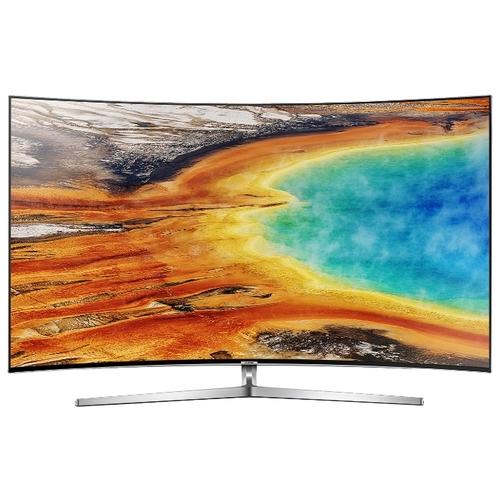 "Телевизор Samsung UE65MU9000U 64.5"" (2017) фото 1"