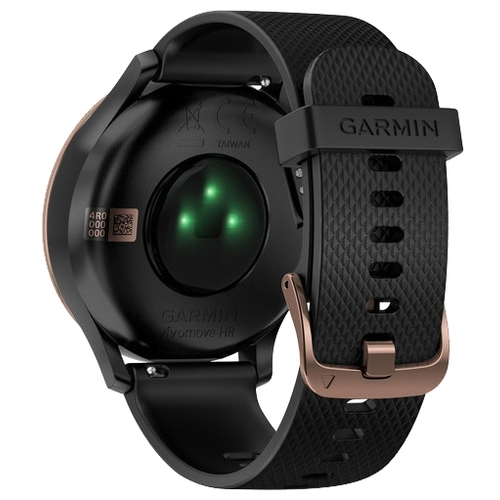 Часы Garmin Vivomove HR Sport фото 15
