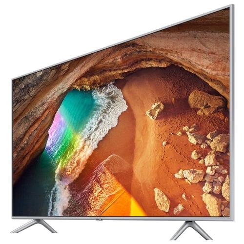 """Телевизор QLED Samsung QE49Q67RAU 49"""" (2019) фото 4"""