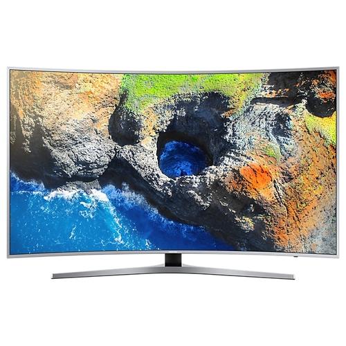 "Телевизор Samsung UE55MU6500U 55"" (2017) фото 1"