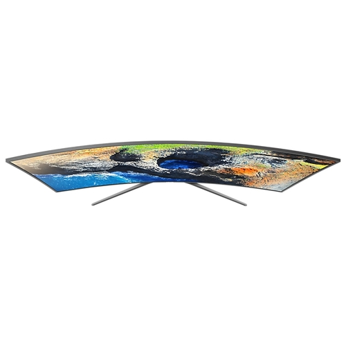 "Телевизор Samsung UE49MU6650U 49"" (2017) фото 7"
