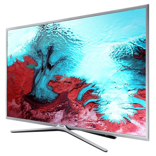 "Телевизор Samsung UE32K5550AU 32"" (2016) фото 3"