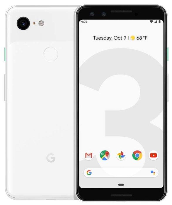 Смартфон Google Pixel 3 64GB фото 2