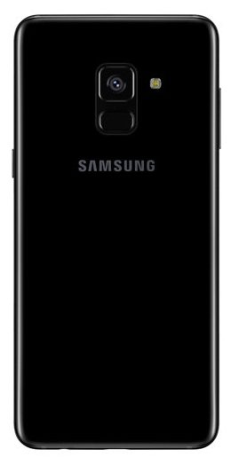 Смартфон Samsung Galaxy A8 (2018) 32GB фото 2