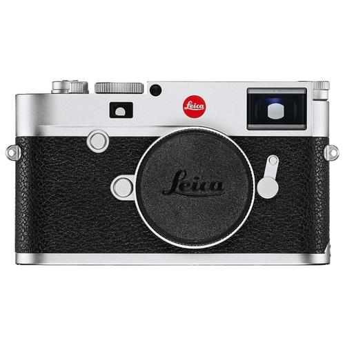 Фотоаппарат Leica M10 Body фото 1