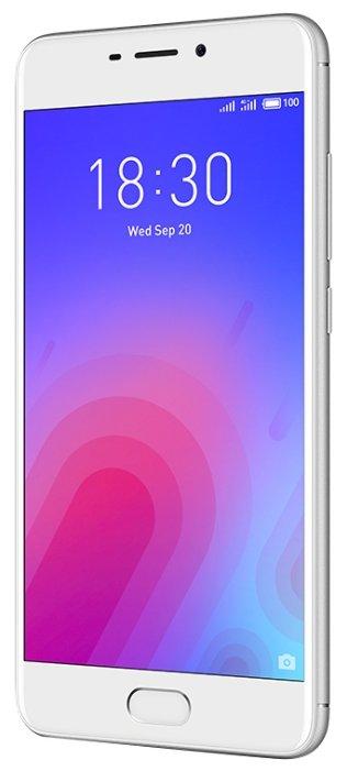 Смартфон Meizu M6 32GB фото 10