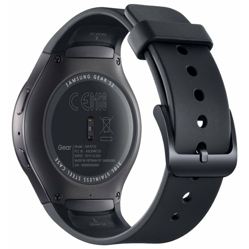 Часы Samsung Gear S2 фото 4