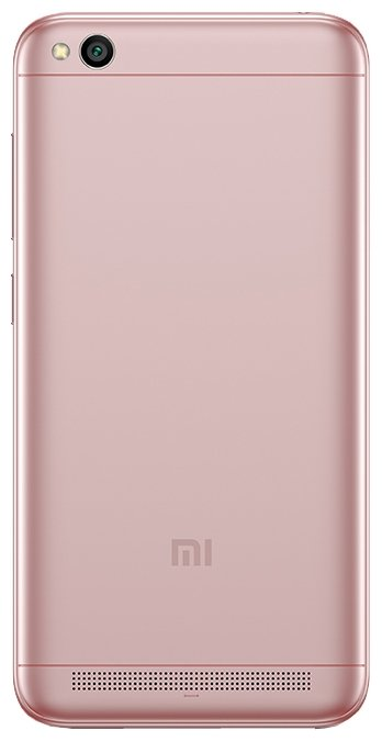 Смартфон Xiaomi Redmi 5A 32GB фото 2