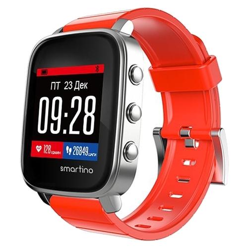 Часы Smartino Sport Watch фото 7