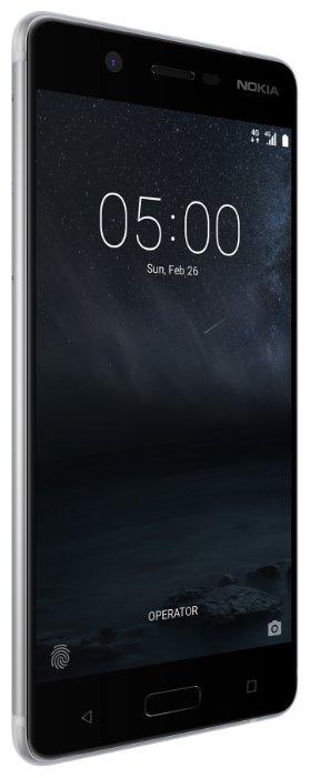 Смартфон Nokia 5 фото 5