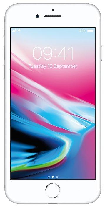 Смартфон Apple iPhone 8 64GB фото 4