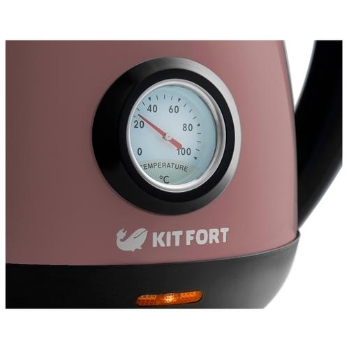 Чайник Kitfort KT-642 фото 14