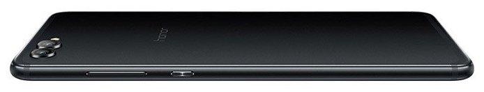 Смартфон Honor View 10 128GB фото 7