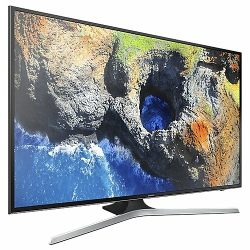 "Телевизор Samsung UE43MU6100U 42.5"" (2017) фото 3"