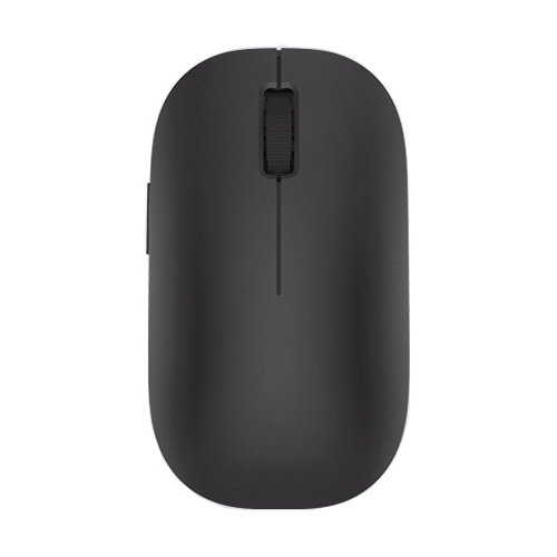 Мышь Xiaomi Mi Wireless Mouse Black USB фото 1