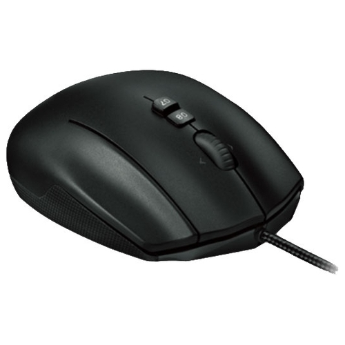 Мышь Logitech G600 MMO Gaming Mouse Black USB фото 3