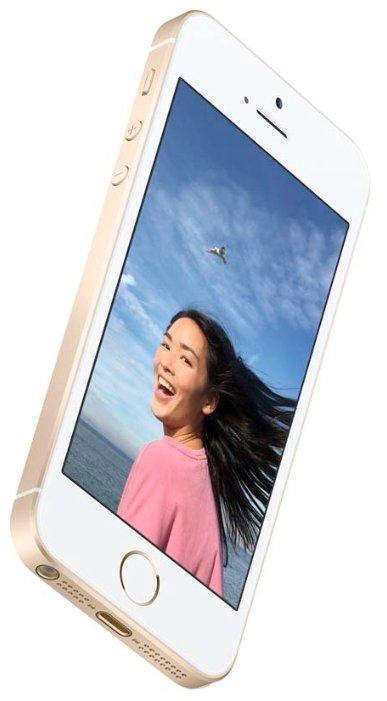 Смартфон Apple iPhone SE 32GB фото 9