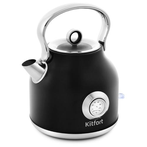 Чайник Kitfort КТ-673 фото 4
