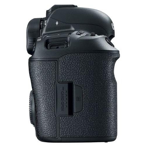 Фотоаппарат Canon EOS 5D Mark IV Body фото 4