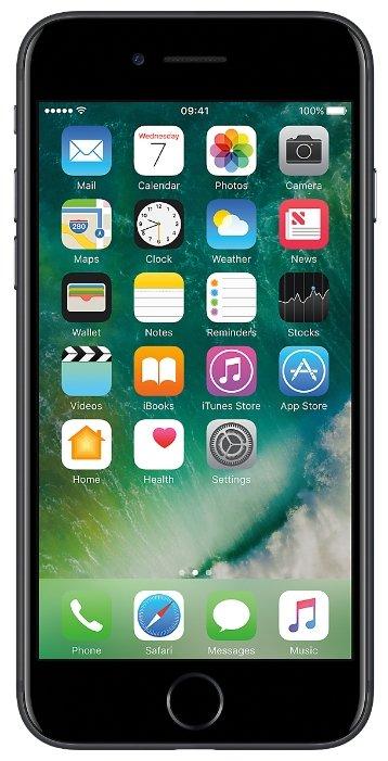 Смартфон Apple iPhone 7 32GB фото 4